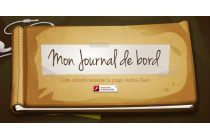 8. JOURNAL DE BORD